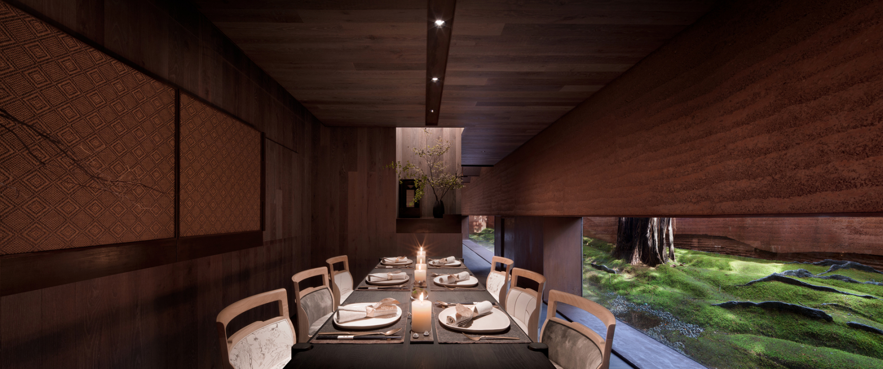 Dong Xi Courtyard by Shenzhen Horizontal Design Co., LTD.