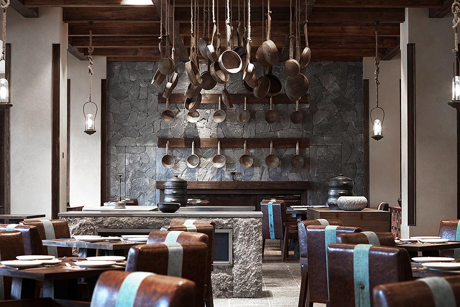 Poly Linzhi Yatu Hotel by WTD
