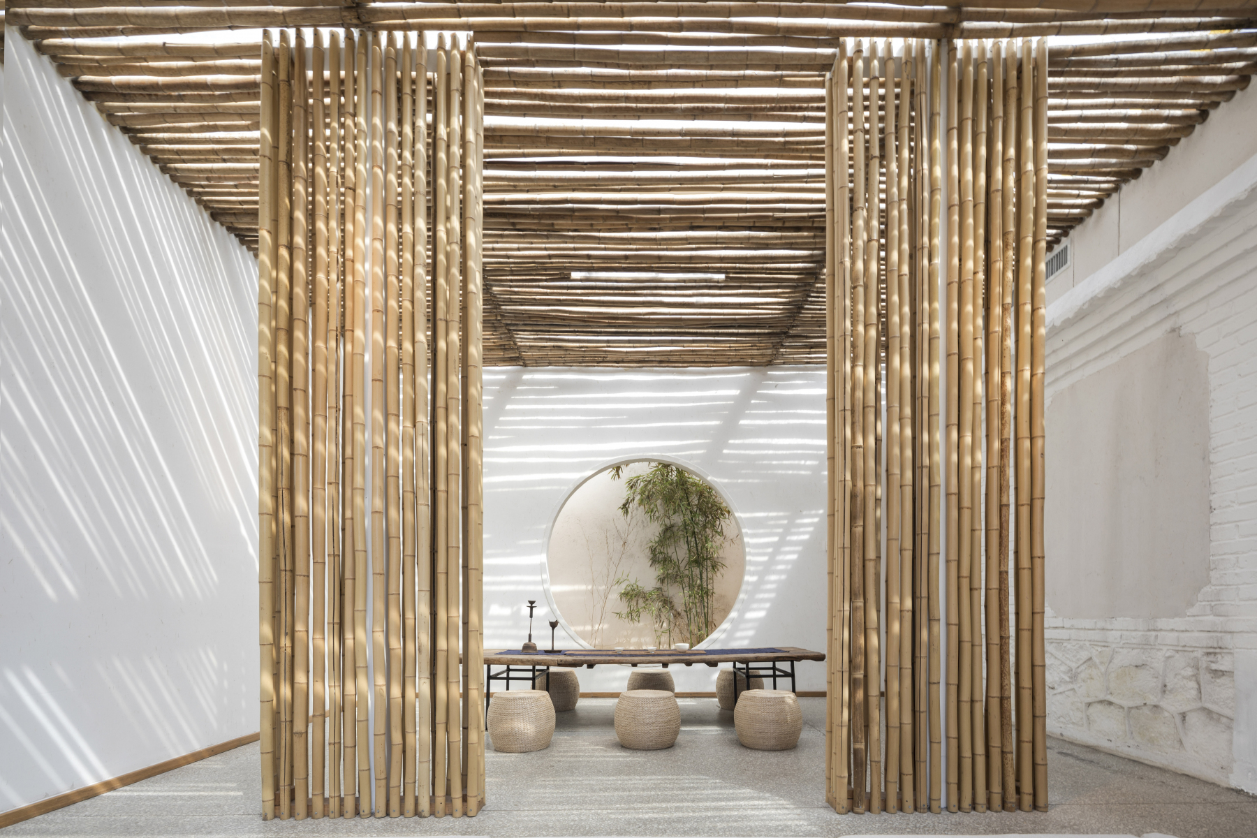 Alila Yangshuo Shenzhen by Horizontal Design Co., LTD.